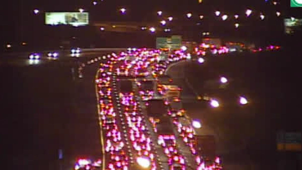 More issues arise on Interstate 480 for morning commute