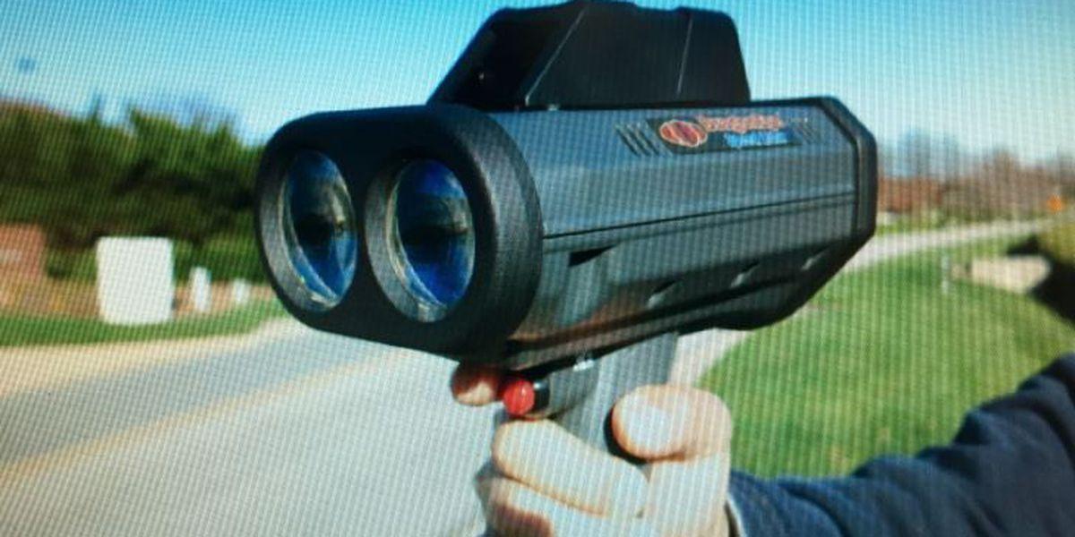 Bills aim to limit 'Dragon Cam' speed enforcement