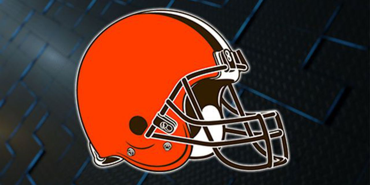 Browns draft nine more players on Saturday