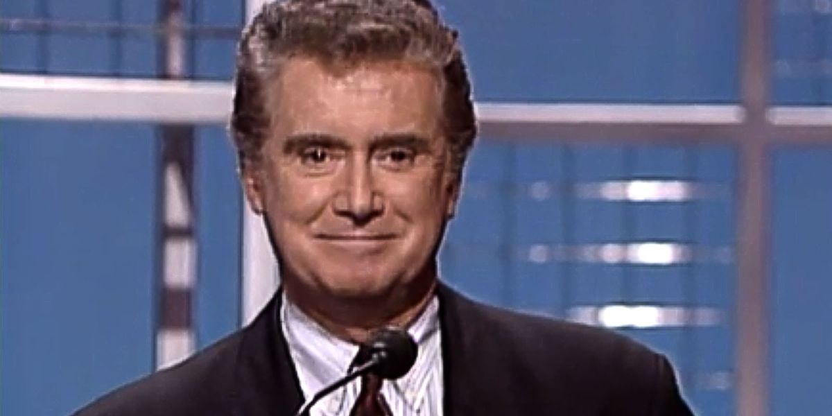 'Jeopardy!' episode featuring Regis Philbin to re-air Monday night on CBS 19 News