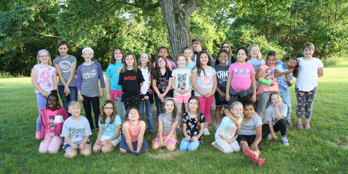 Elyria Girl Scouts reach new heights with outstanding achievements: Romona's Kids