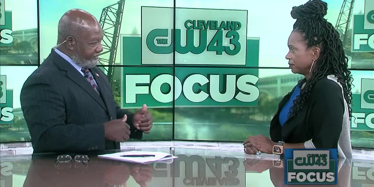 CW 43 Focus: Greater Cleveland Urban Film Festival promotes films, workshops and networking during nine-day event