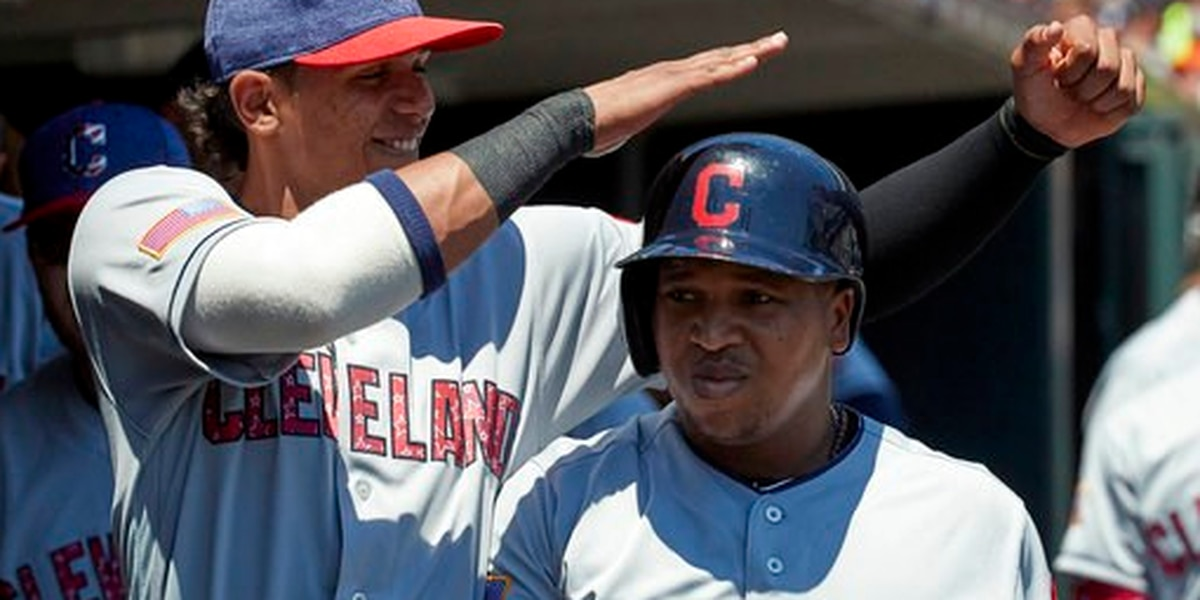 81 games down; What, if anything, does the Cleveland Indians need?