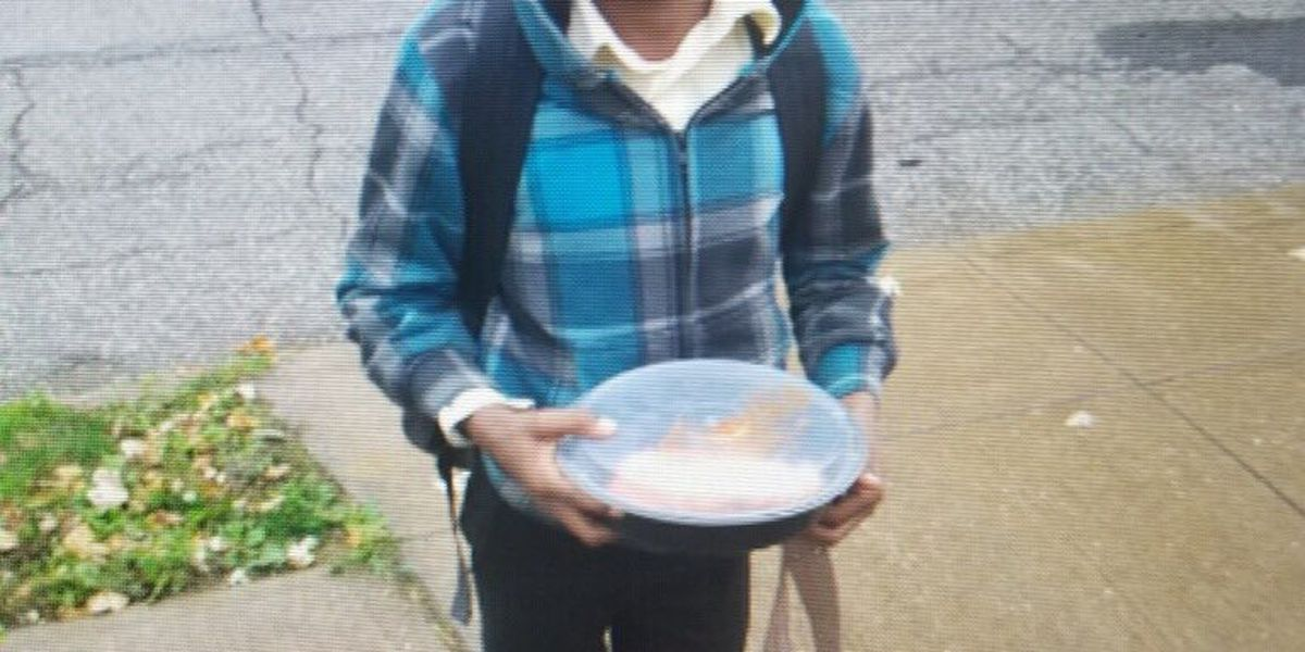 Police search for 12-year-old Cleveland boy who ran away during family argument