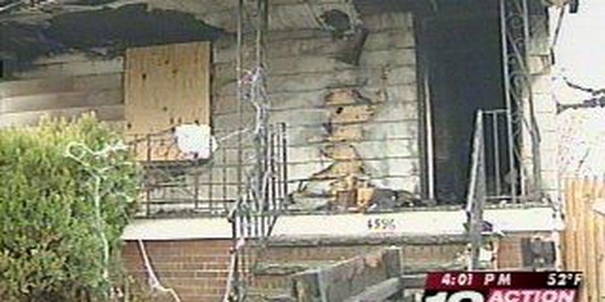 Investigators Rule Out Arson in Deadly Fire