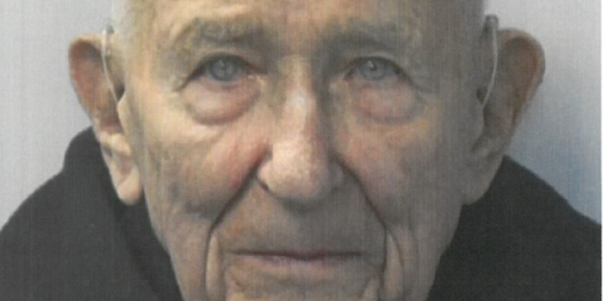 Maple Heights Police say missing 94-year-old man has been found