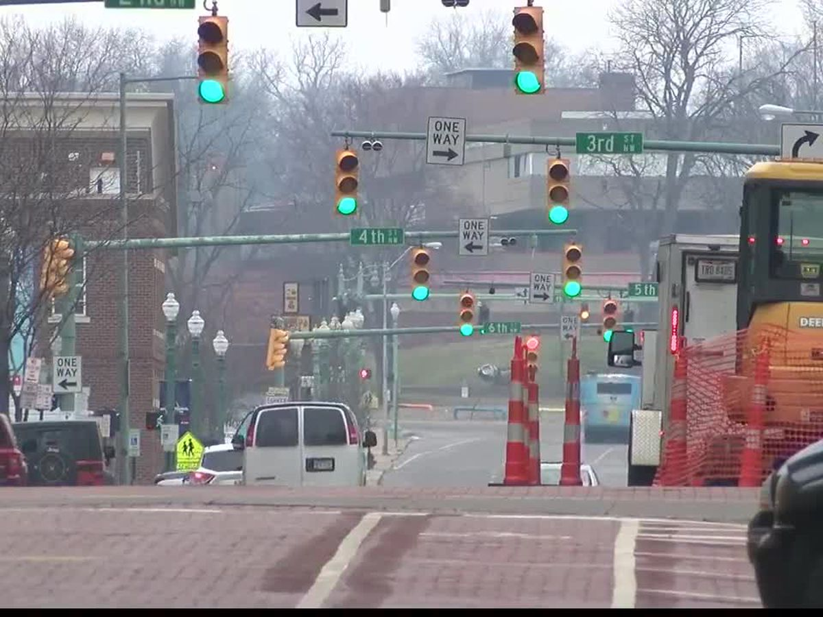 Canton city leaders to vote on proposed downtown entertainment district
