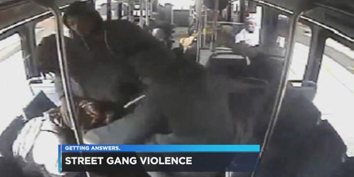 Cleveland gang bust: Prosecutors say OTZ gang violently attacked victims