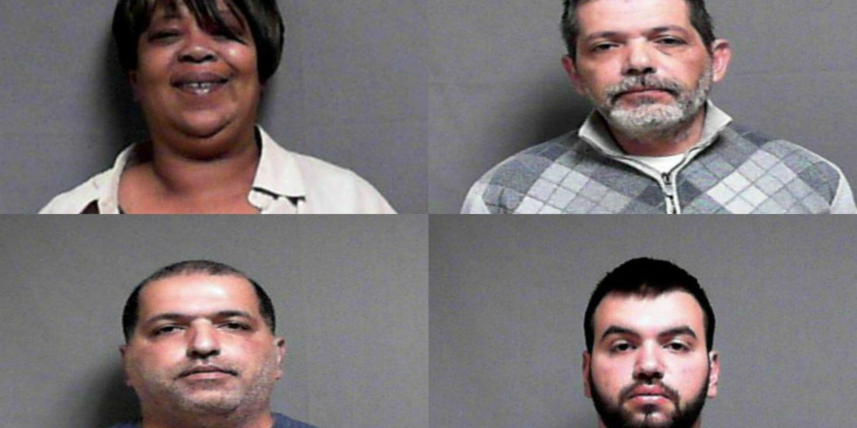 4 indicted after Summit County councilwoman accused of taking bribes