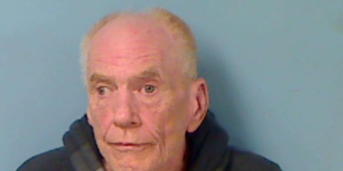 Avon man accused of hurting elderly mother