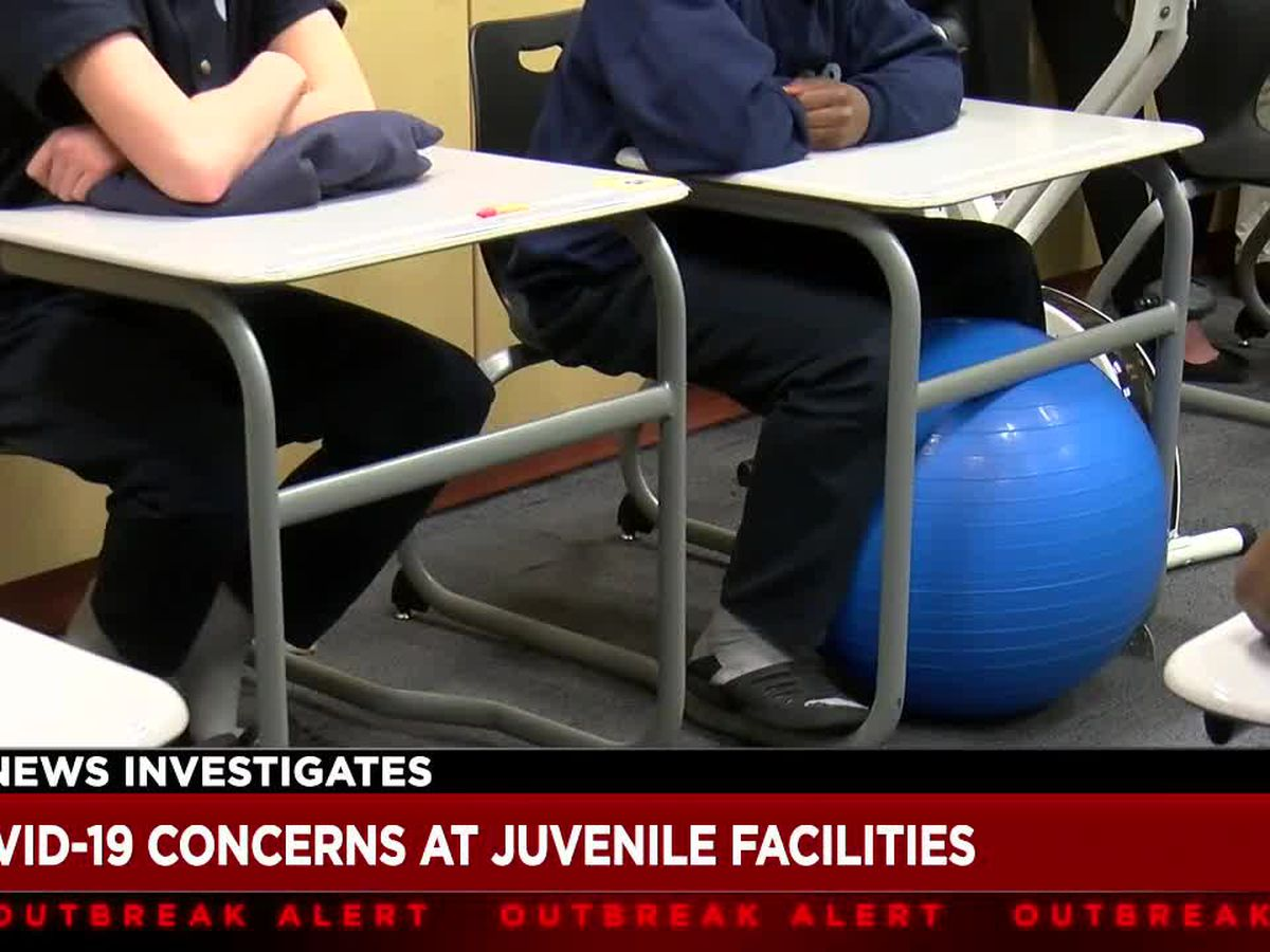 Covid-19 reaches Ohio juvenile detention centers, advocates call for mass testing in Cleveland
