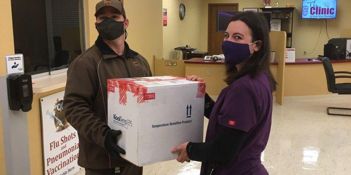 Pausing the Johnson & Johnson vaccine has major impact on some Ohio pharmacies