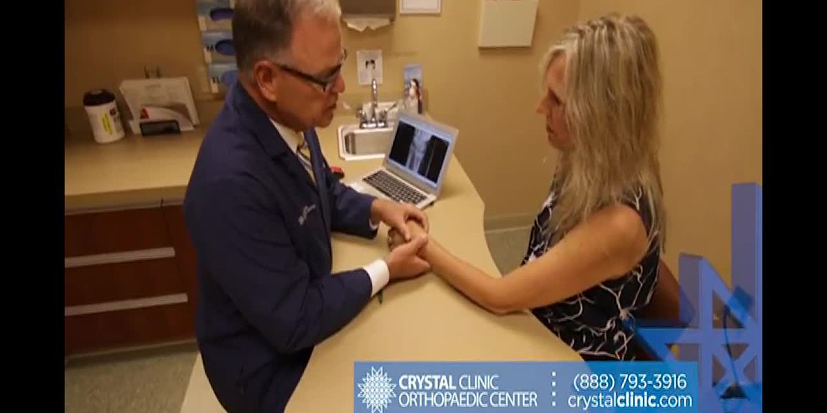Crystal Clinic: Hand Specialist