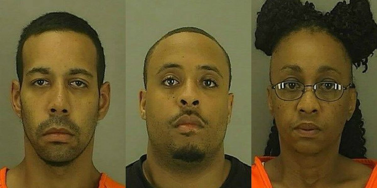 Police: Akron home invasion suspects impersonated FBI