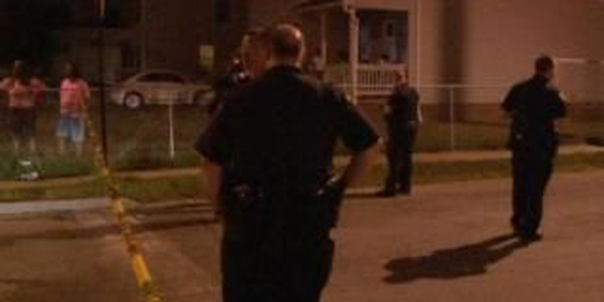 City's crime stats reveal more killings in 2014