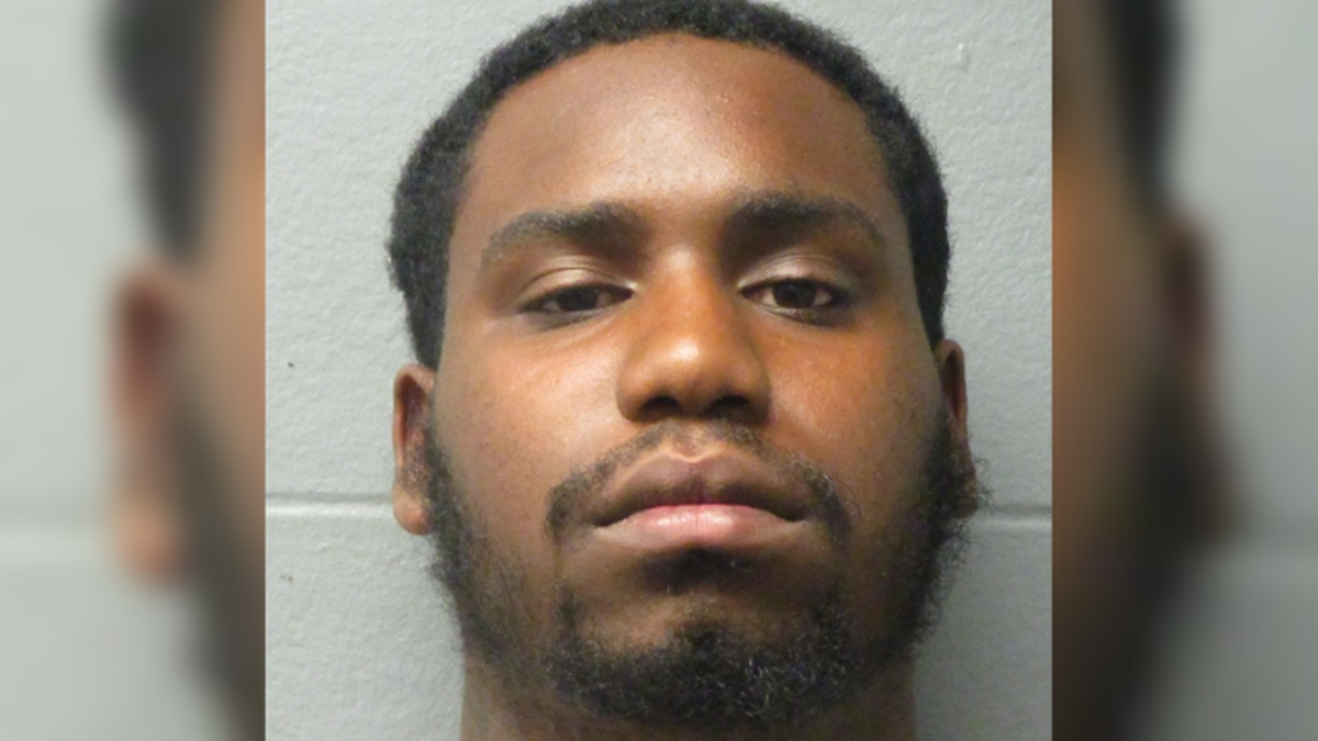 Euclid murder suspect mistakenly released from jail, Cuyahoga County court records show