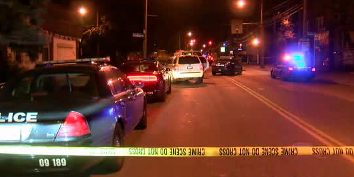 3 children shot on Cleveland's East Side in apparent drive-by