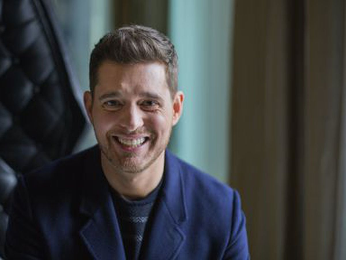 Michael Bublé reschedules Cleveland concert cancelled due to coronavirus