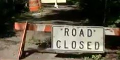 Access road remains open in Olmsted Falls neighborhood