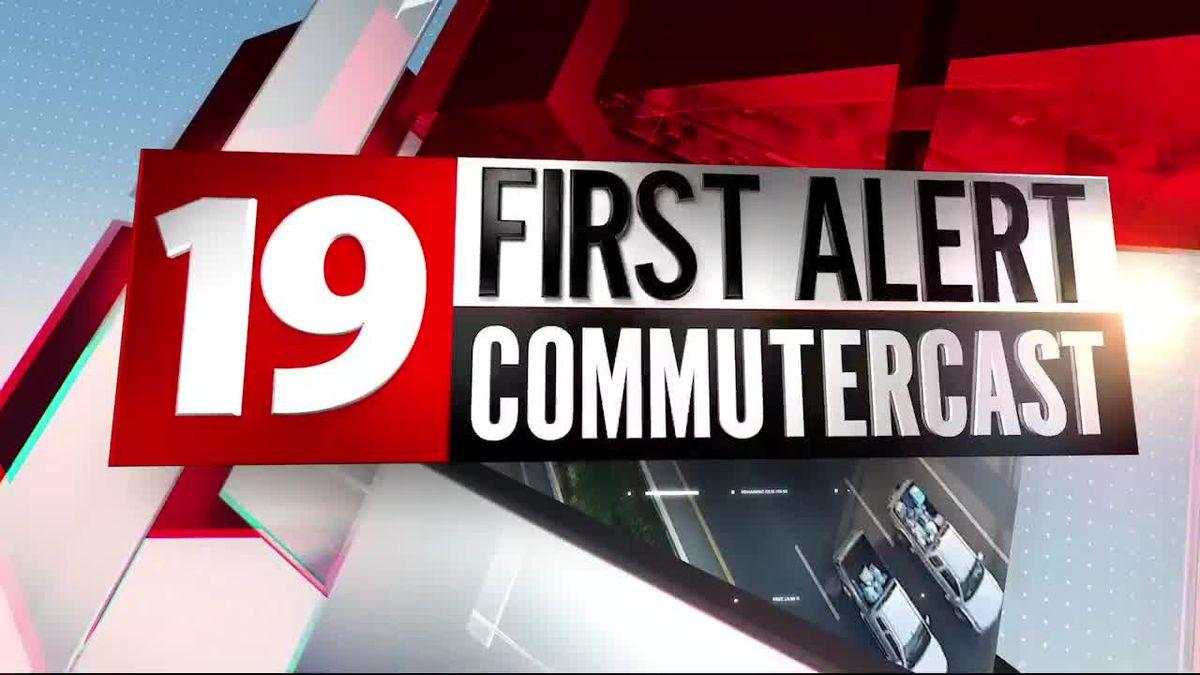 Commuter Cast for Thursday, Aug. 22