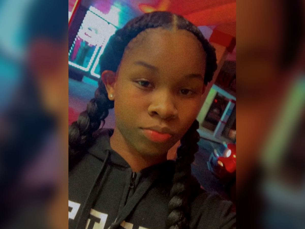 Mother asks for public's help finding missing Euclid 14-year-old girl