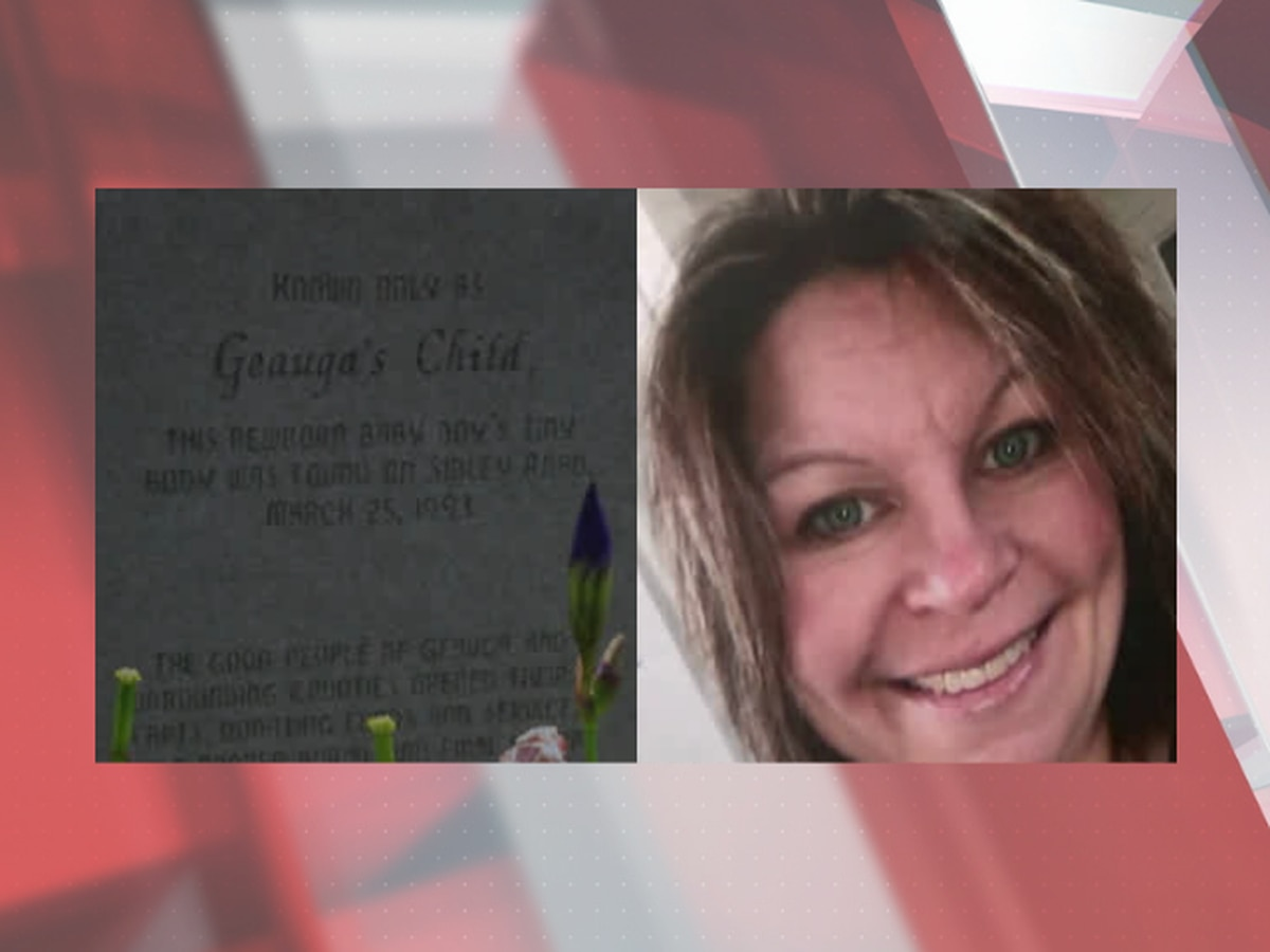 How 'Geauga's Child', a 26-year-old cold case, was solved by detectives (timeline)