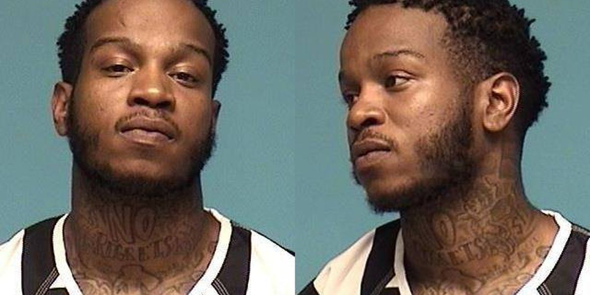 Lorain police search for man wanted on assault, weapons charges