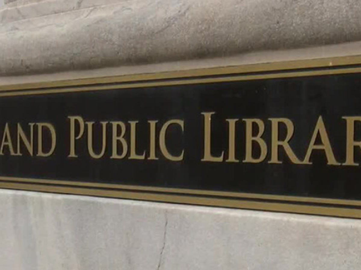 Cleveland Public Library offers various programs including tutoring to enhance student learning