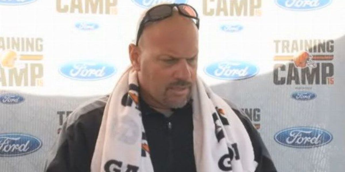 Timeline: Mike Pettine's time in Cleveland