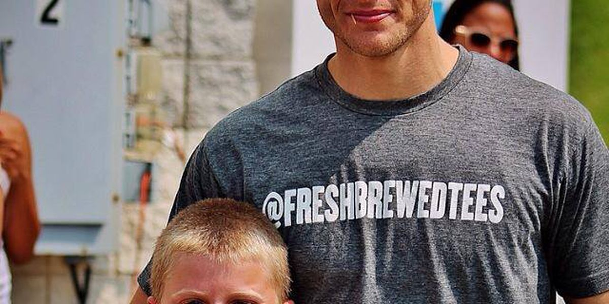 Owner of Fresh Brewed Tees announces candidacy for Cleveland mayor