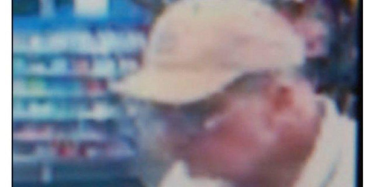 Driver sought in Stark County hit-skip