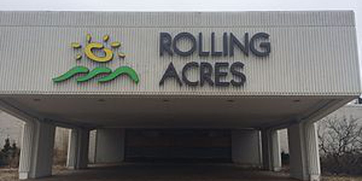 Akron mayor: Stay away from Rolling Acres Mall