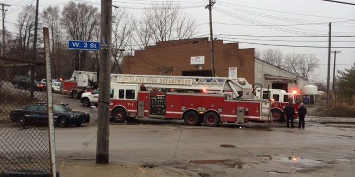 Fire crews called to Tremont business