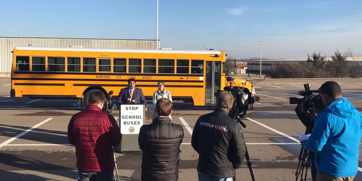 Ohio legislator proposes harsher penalties for drivers who fail to stop for school buses