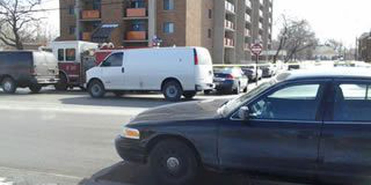 Medical Examiner identifies man fatally shot in Cleveland high rise