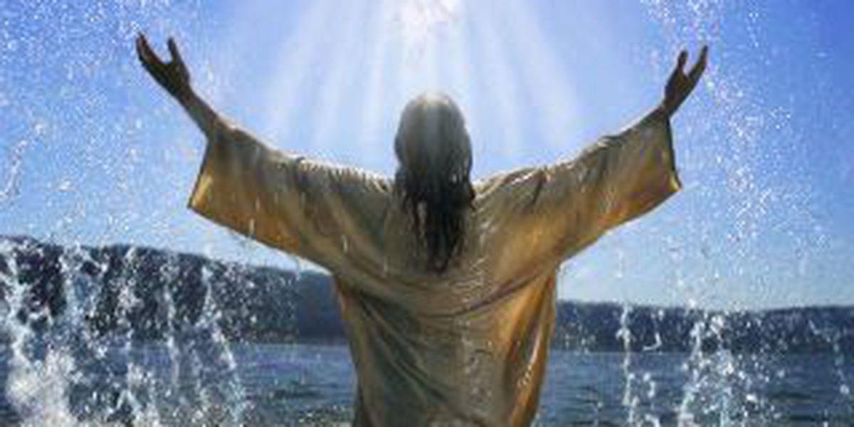 TODAY: Pastor to baptize hundreds at Edgewater Park