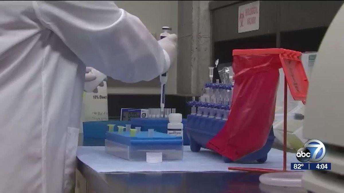 Kia Of Columbus >> Ohio Department of Health update on coronavirus patients