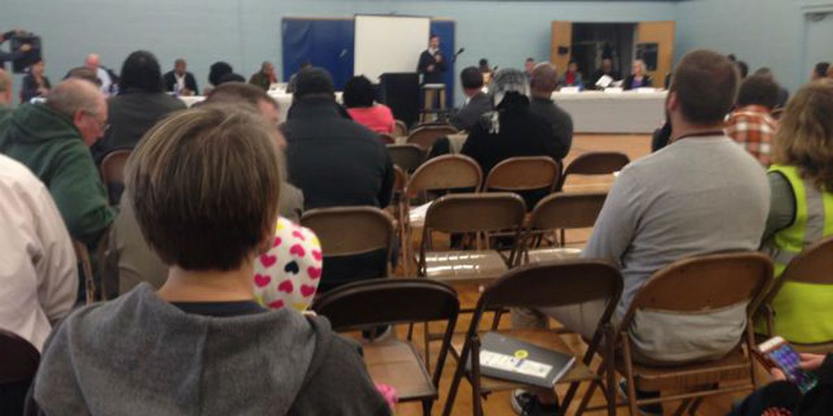 Cleveland Community Police Commission holds first meeting open to public