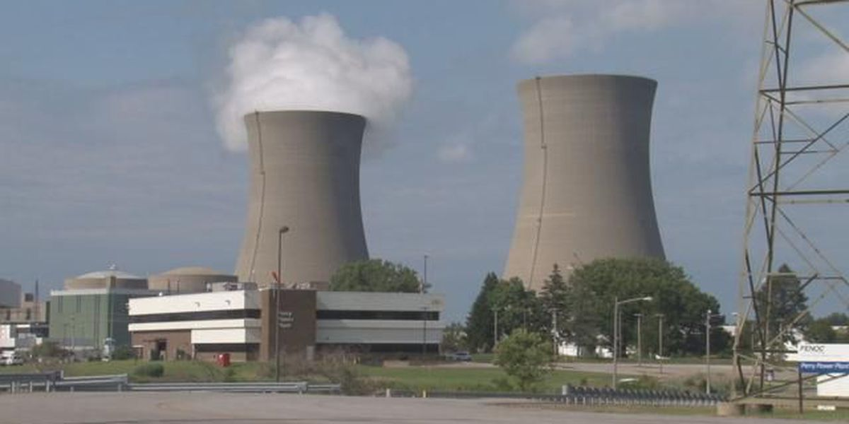 Ohio lawmakers still working on plan to save nuclear plants
