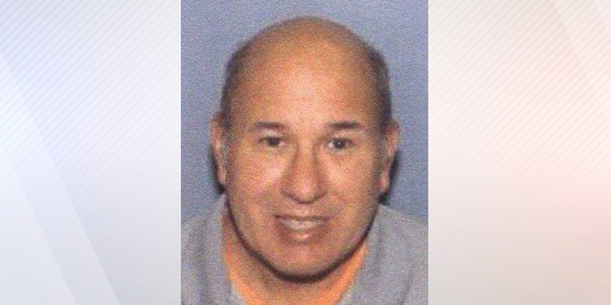Lake County Sheriff's Office continues search for missing 54-year-old man