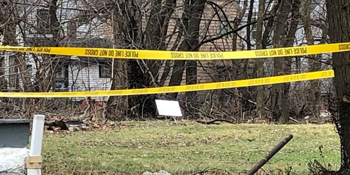 Cleveland Police: Body of man found behind house is missing Euclid man