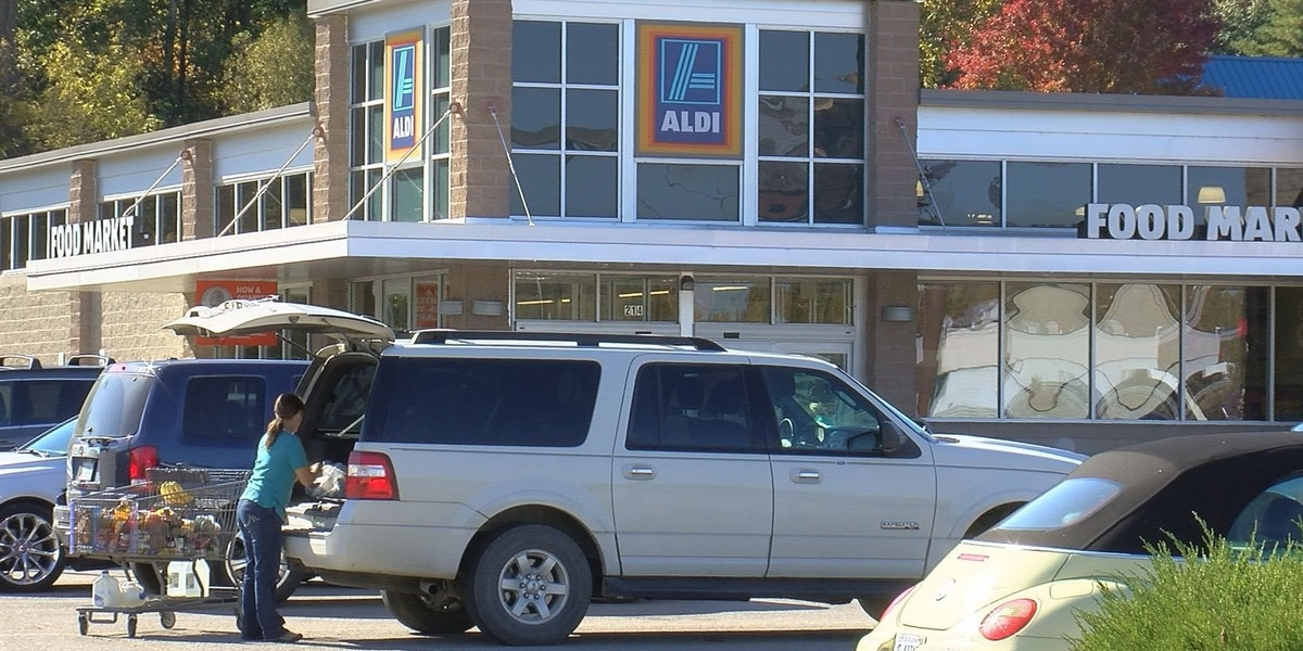 ALDI to host hiring event at Northeast Ohio warehouse location