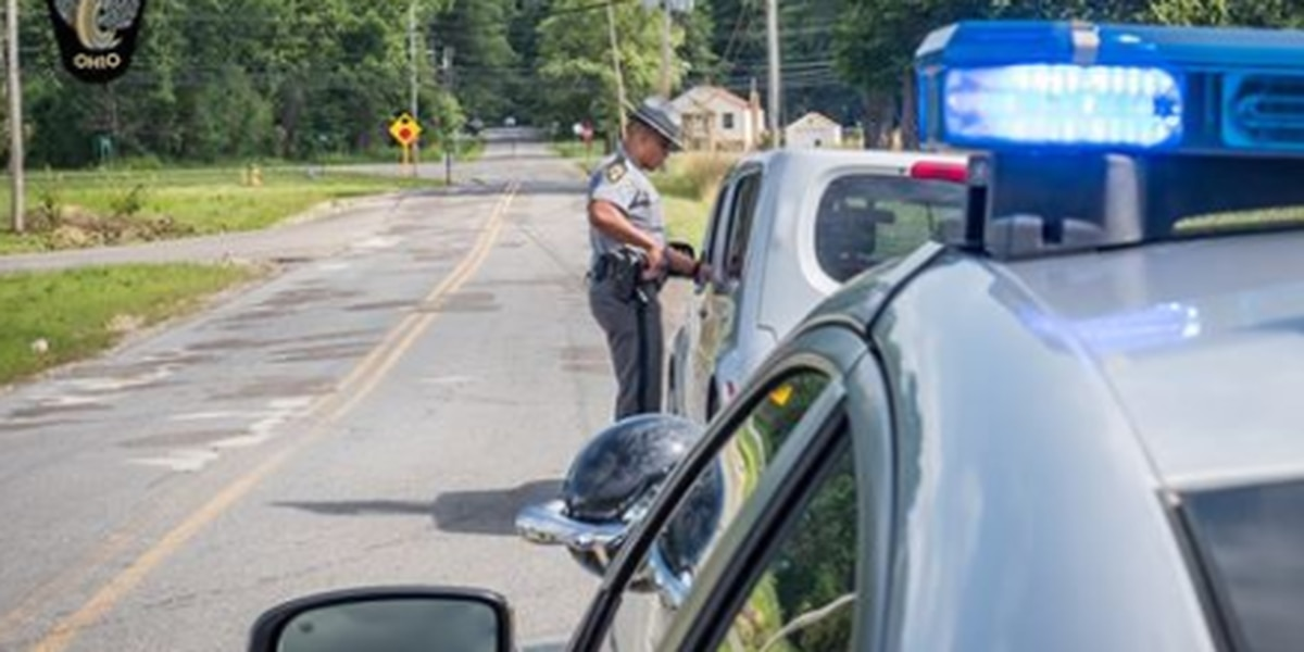 27,000+ impaired drivers stopped by Ohio State Highway Patrol in 2017
