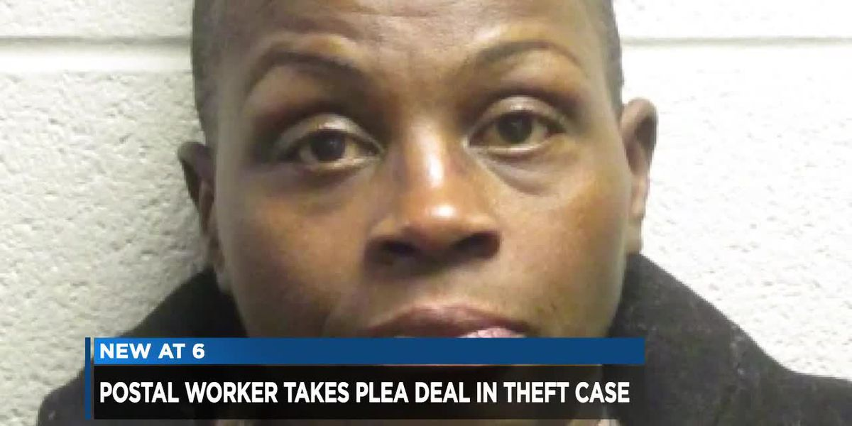 USPS worker with criminal history still on the job, despite taking plea deal in mail theft case