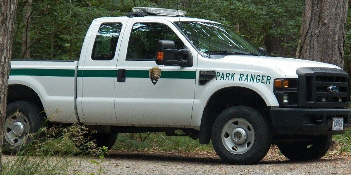 Ohio park rangers find man with bound, sexual assault victim
