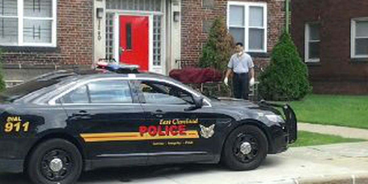 E. Cleveland Police investigating after 2 bodies found