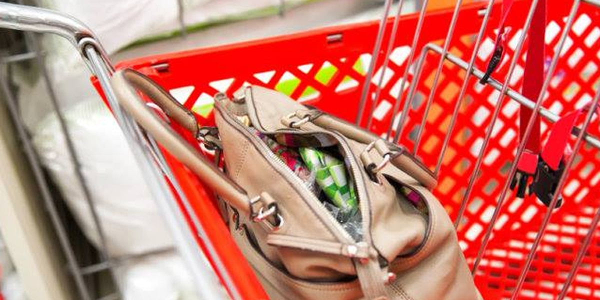 Wallets stolen from unattended handbags at retail stores in Rocky River