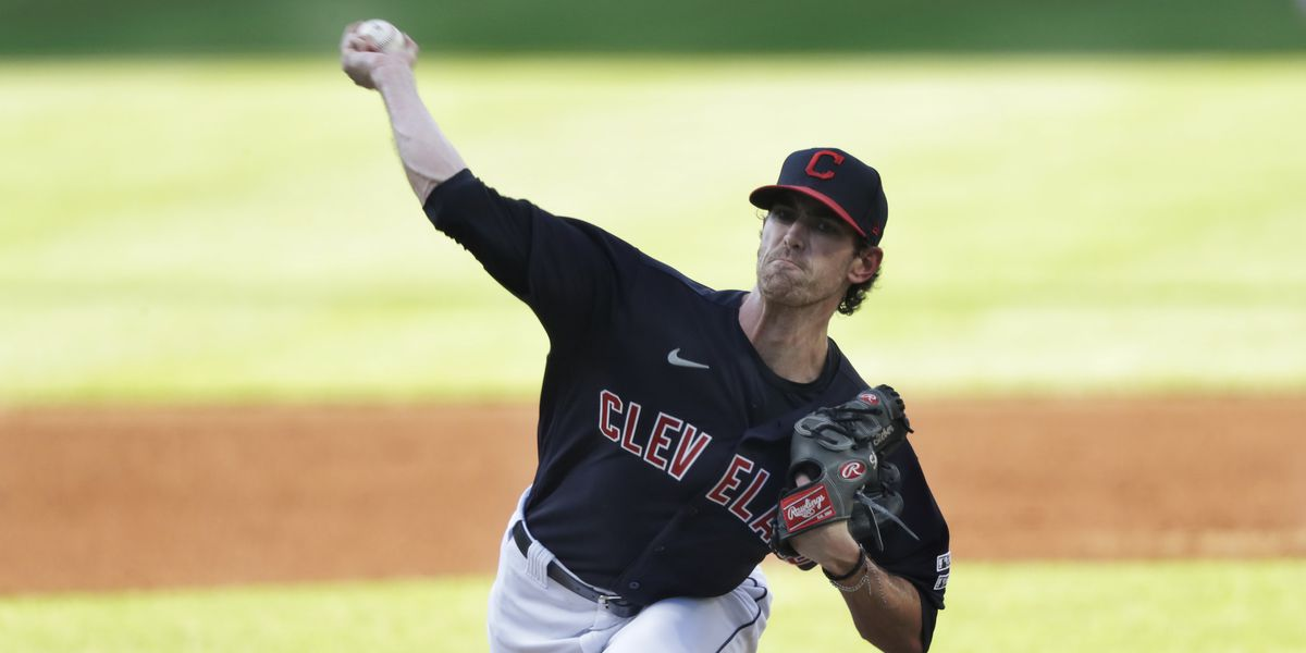 Indians pitching isn't the problem, as team struggles for early wins