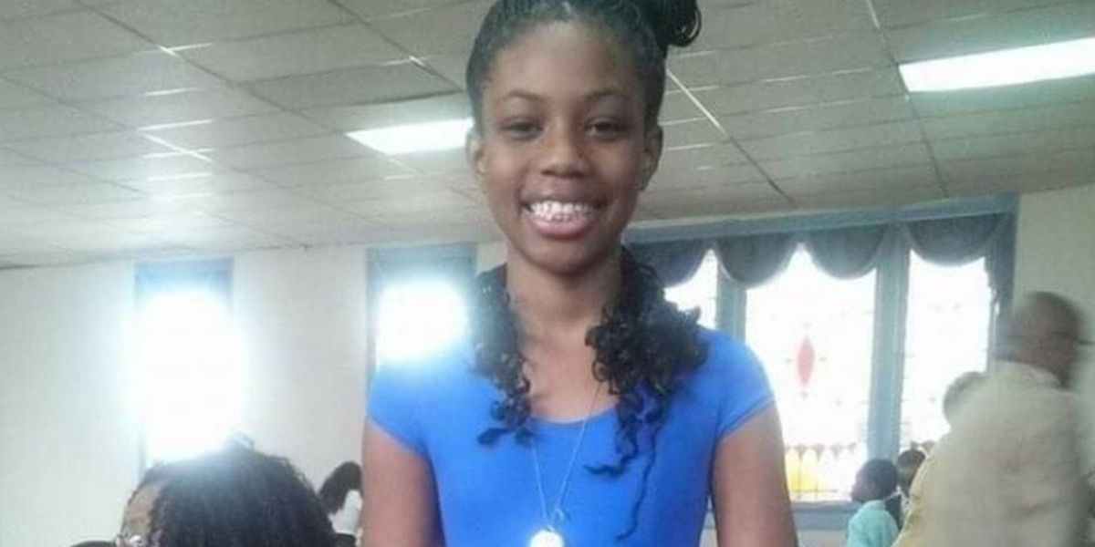 Juvenile charged with lying to Canton police about shooting death of 14-year-old girl