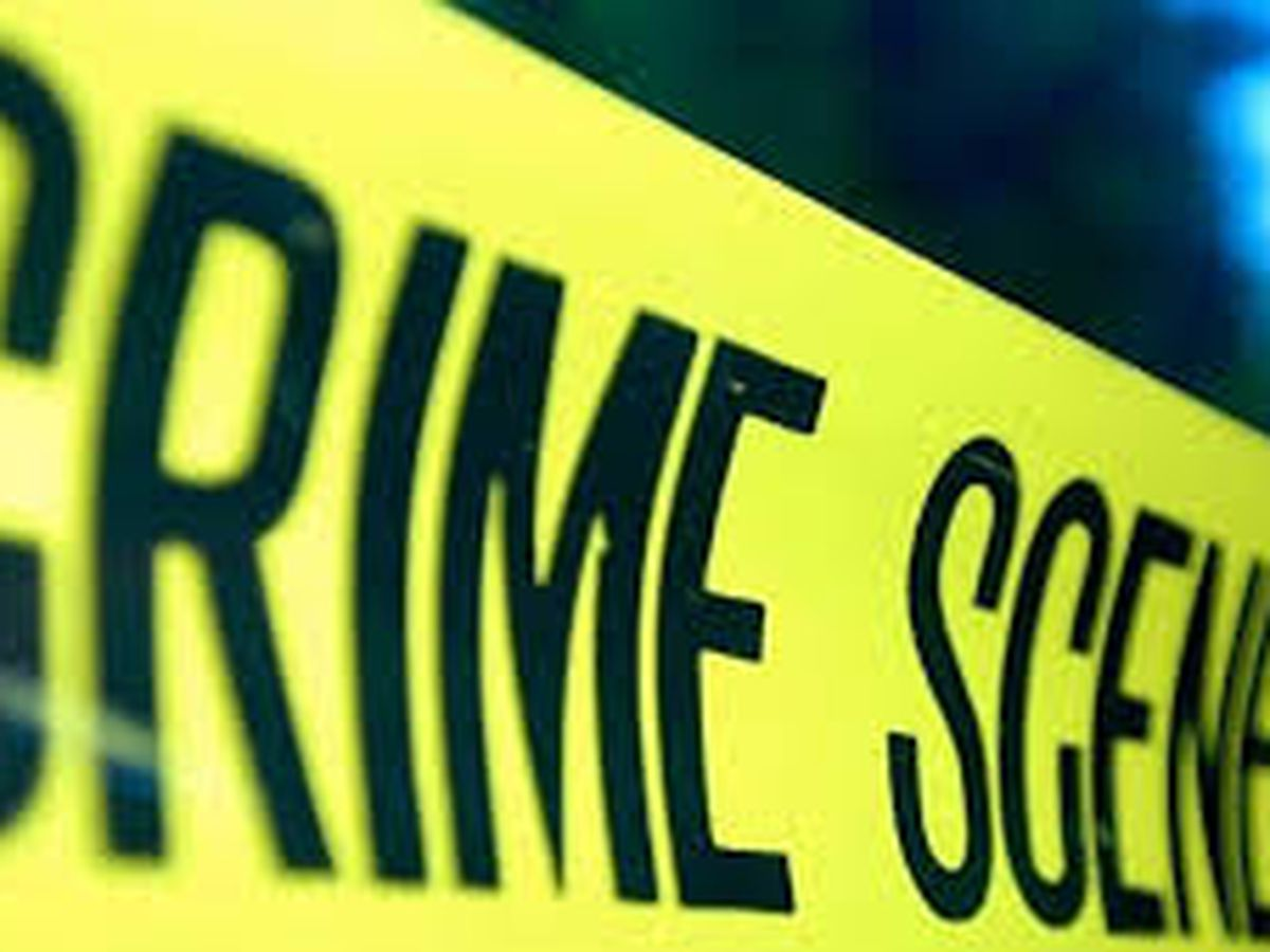 Dead body discovered behind church after complaints of foul odor